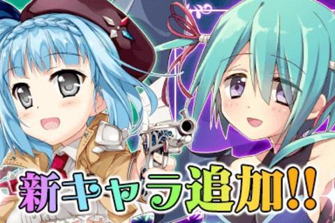 『メイデンクラフト』アップデートで新機能と新たな封神乙女2人を追加!