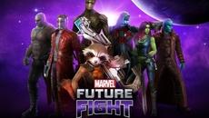 『マーベル・フューチャーファイト』初の大規模アップデートでキャラクターや新コンテンツを追加!