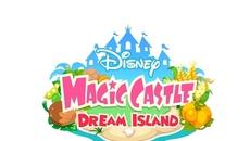 『ディズニー マジックキャッスル ドリーム・アイランド』 が12月に配信決定!事前登録キャンペーンも開始!