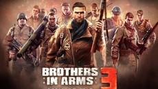 「ブラザーインアームズ」シリーズの最新作『ブラザーインアームズ3:Sons of War』事前登録開始!!