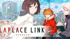 gloopsの新作RPG『LAPLACE LINK -ラプラスリンク-』 今冬リリースを発表&事前登録の受付をスタート!