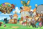 箱庭育成バトルRPG『ファンタジーラボ』Android版配信スタート!12/10まで期間限定イベント「メイドの土産Returns」を開催!