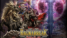 本格ファンタジーRPG『神魔×継承!ラグナブレイク』GREE向けに配信がスタート!